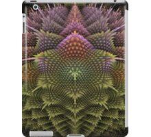 Fractal 43 iPad Case/Skin
