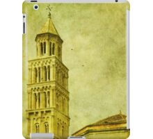 Ages Past iPad Case/Skin