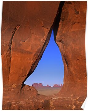 Monument Valley #13 by Mike Norton