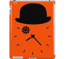 A Clockwork Orange T Shirt iPad Case/Skin