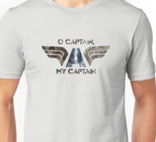 O' Captain Unisex T-Shirt
