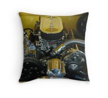""""""" Muscle """" Throw Pillow"""
