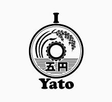 I <3 Yato (5 yen) Unisex T-Shirt