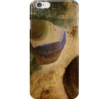 Rock Formations at Bondi iPhone Case/Skin