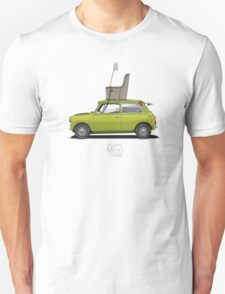 Bean's Mini T-Shirt
