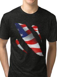 Show Your True Colors Tri-blend T-Shirt