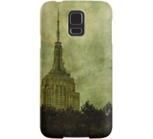 Needle Point Samsung Galaxy Case/Skin