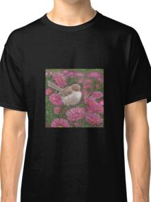 """""""Young Jenny Hanging Out"""" Classic T-Shirt"""
