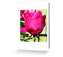 For Mum Greeting Card