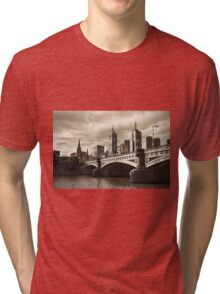Princess Bridge Tri-blend T-Shirt