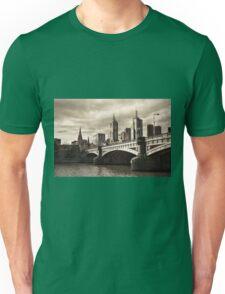 Princess Bridge Unisex T-Shirt