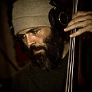 Bass Man  by Keeli