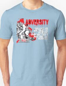 adversity Unisex T-Shirt