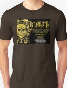 gold soul crew T-Shirt