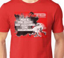 luck Unisex T-Shirt