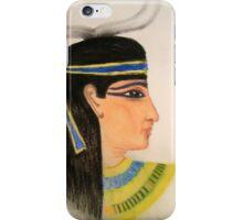 Isis unfinished  iPhone Case/Skin