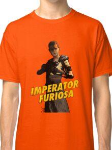 Imperator Furiosa - Mad Max: Fury Road Classic T-Shirt