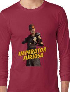 Imperator Furiosa - Mad Max: Fury Road Long Sleeve T-Shirt