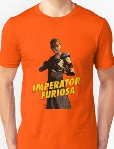 Imperator Furiosa - Mad Max: Fury Road T-Shirt