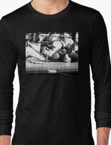 reveal character Long Sleeve T-Shirt