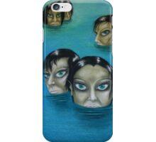 WATER NYMPHS iPhone Case/Skin
