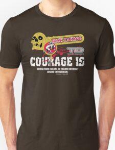 risk taking T-Shirt