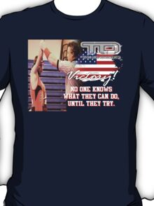 try victory T-Shirt