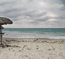 Varadero beach by alopezc72