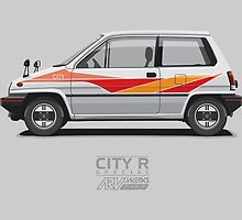 City R Special  by ARVwerks