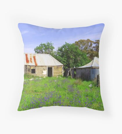 Bathurst Throw Pillow