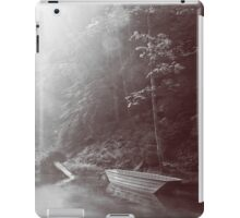 Rays of light iPad Case/Skin