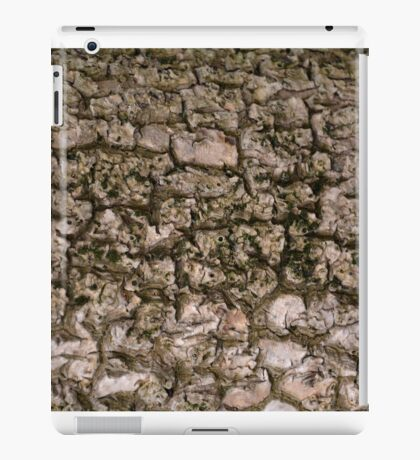 BROWN CUBES iPad Case/Skin