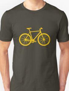 Fixie Bike Unisex T-Shirt