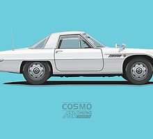 Cosmo L10b by ARVwerks
