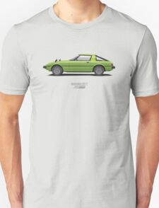 Savanna RX-7 Unisex T-Shirt