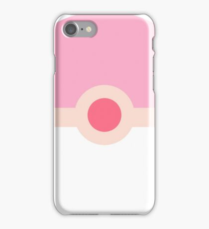 Rose Quartz iPhone Case/Skin