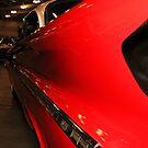 vintage car by brucecasale