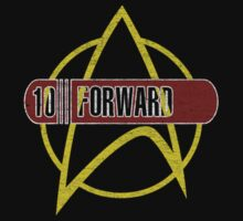 Ten Forward by chazy73