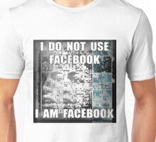 I DO NOT USE I AM 08 Unisex T-Shirt