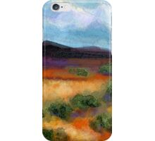 Aussie Outback iPhone Case/Skin
