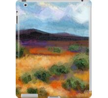 Aussie Outback iPad Case/Skin