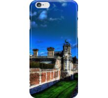 Chateau d'Anet Vibrant #1 iPhone Case/Skin