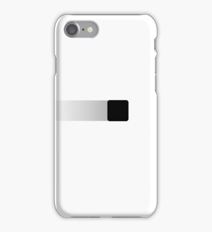 Pong Game iPhone Case/Skin