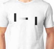 Pong Game Unisex T-Shirt