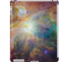 Galaxy Rainbow v2.0 iPad Case/Skin