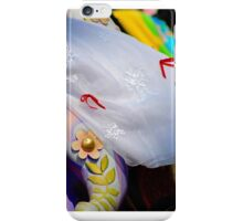Mary's Dress iPhone Case/Skin