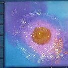 through the universe 1 by Jagoda1955