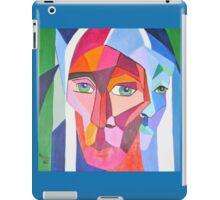 Time Lost iPad Case/Skin