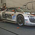 Audi R8 by Willie Jackson