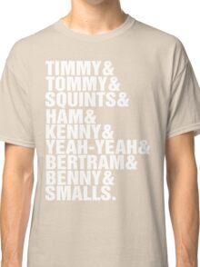 The Sandlot Classic T-Shirt